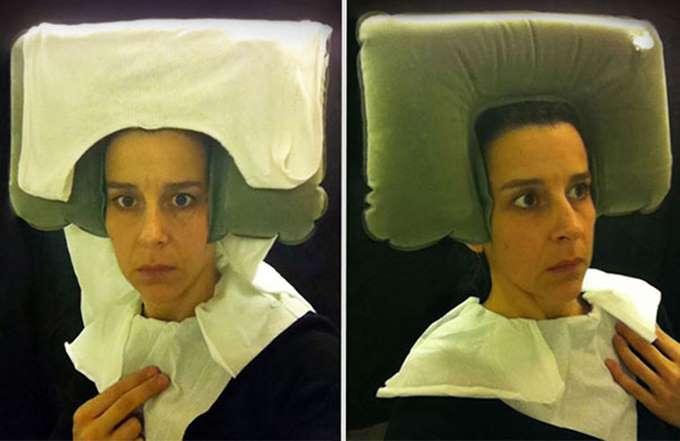 airplane-photos-lavatory-self-portraits-in-the-flemish-style-nina-katchadour-2