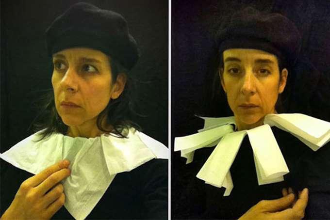 airplane-photos-lavatory-self-portraits-in-the-flemish-style-nina-katchadour-4