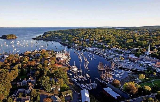 Camden-Maine