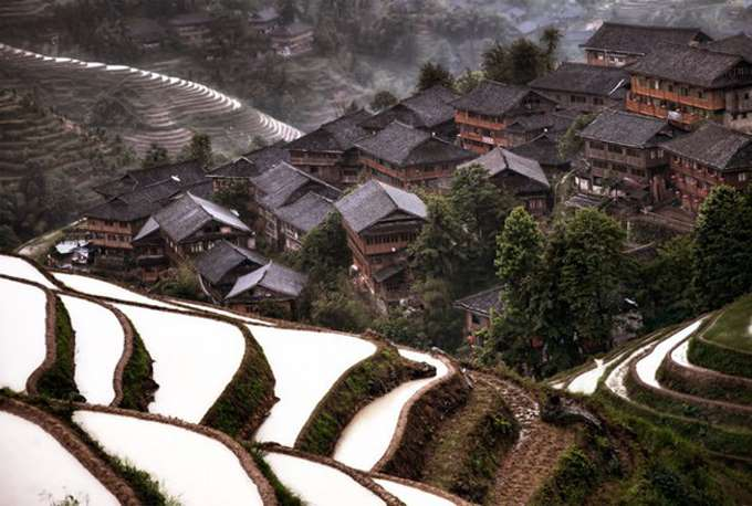 Hidden-Mountain-Village-–-Jiuzhaigou-China