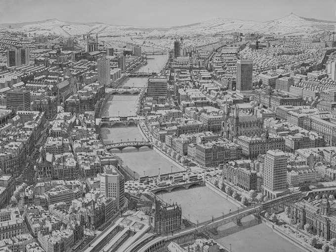 desenhos_realistas_cidades_mundo_stefan_bleekrode_tramp  (1)