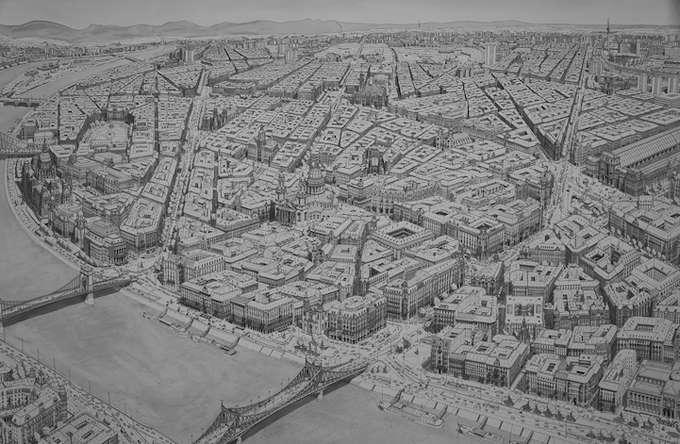 desenhos_realistas_cidades_mundo_stefan_bleekrode_tramp  (4)