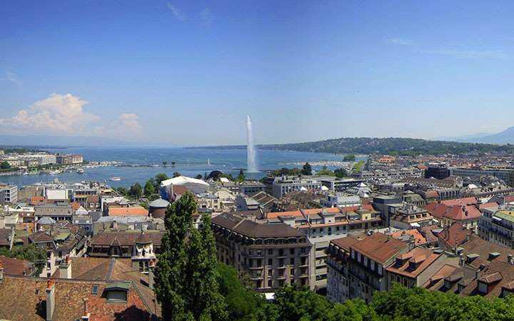 Suíça (Crédito: Divulgação)