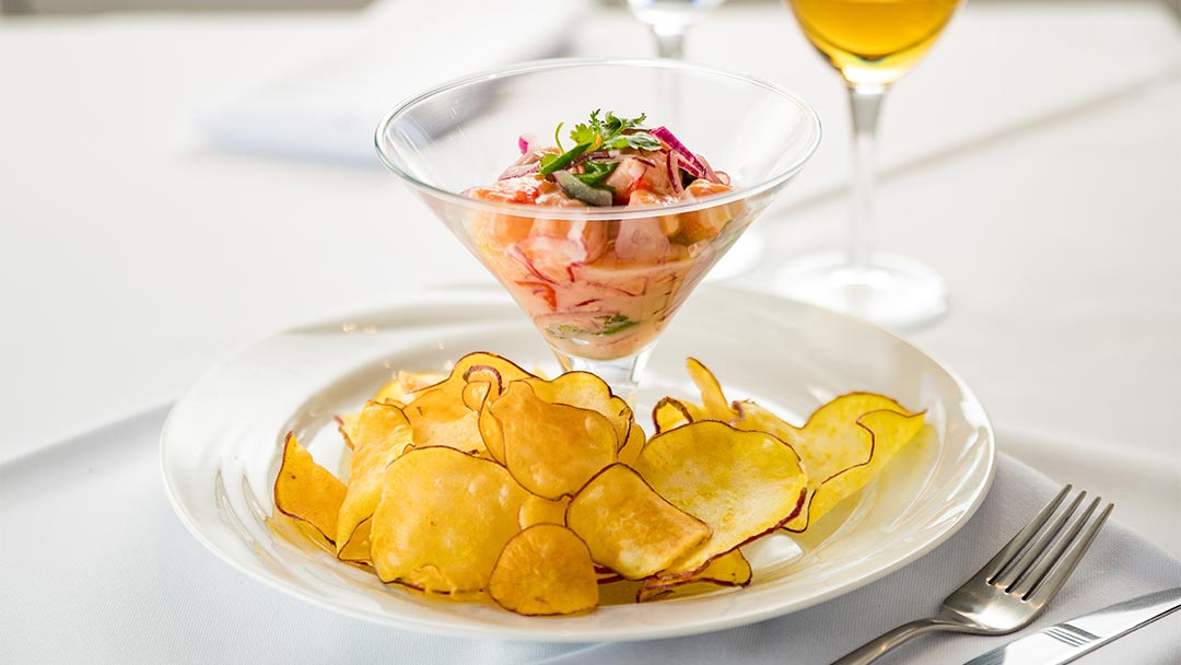 Miki uma nova opção da culinária judaica em SP